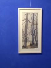 Ausstellung Gasthof Gentner