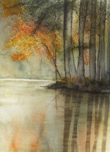 Am Wasser - Sabine Koloska